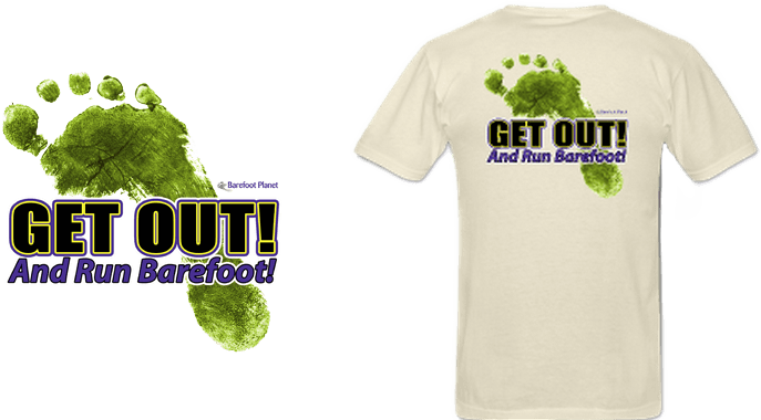 """Get Out"" T-shirt"