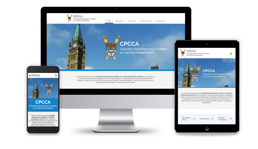 PCCAC Website