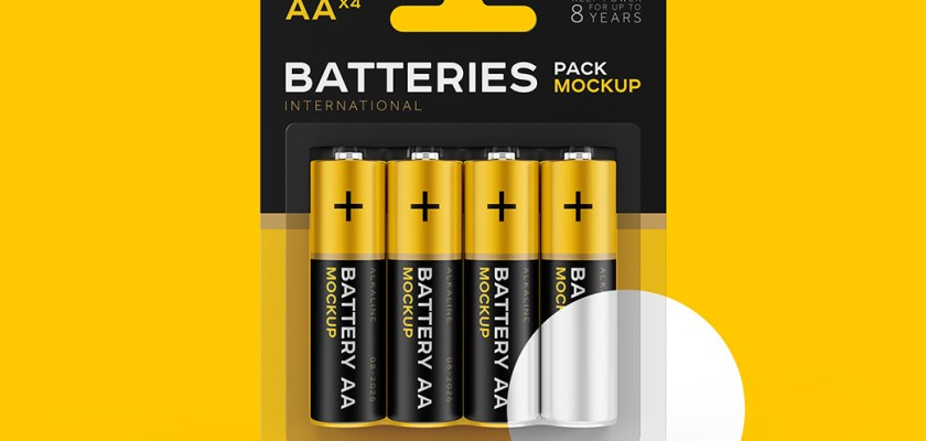 free-psd-battery-mockup-sell-creativepouch-com