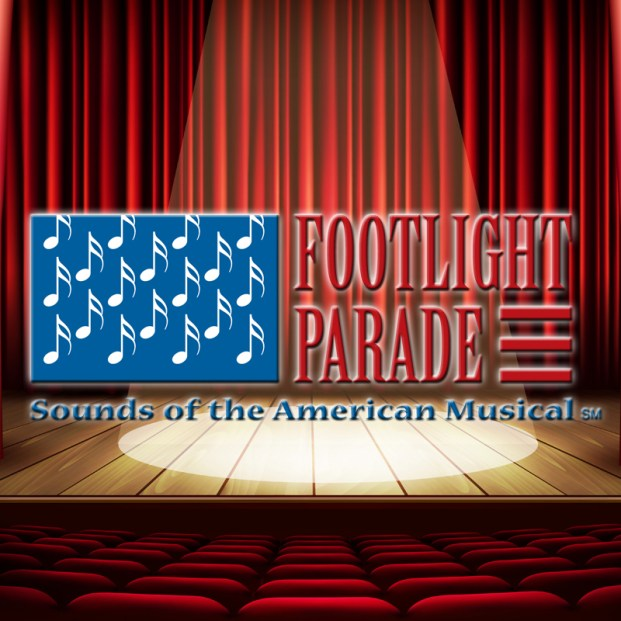 Footlight Parade – weekly 1 hour