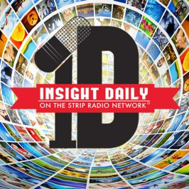 Insight Daily – daily 2 minute module