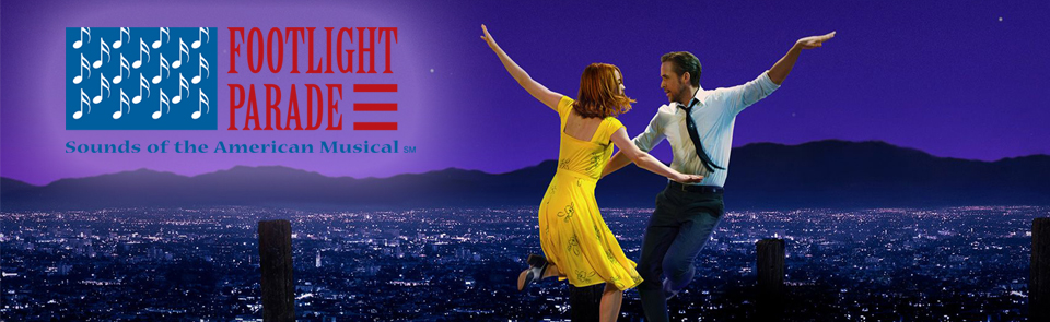 The Hollywood Musical is BACK!