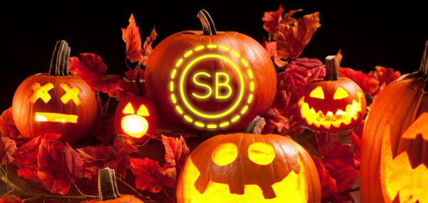 Scare up some fun in October