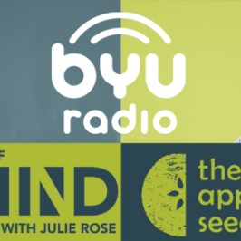 Free Weekly Programs from BYUradio