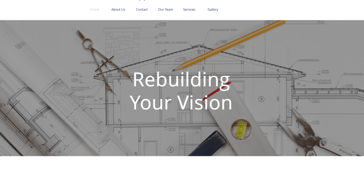 Web Site Design-Wildfire Design Build