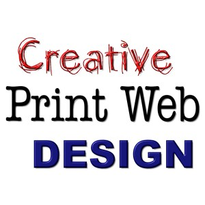 creative print web design-main logo