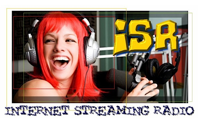 postcard design-internet streaming radio-client postcard