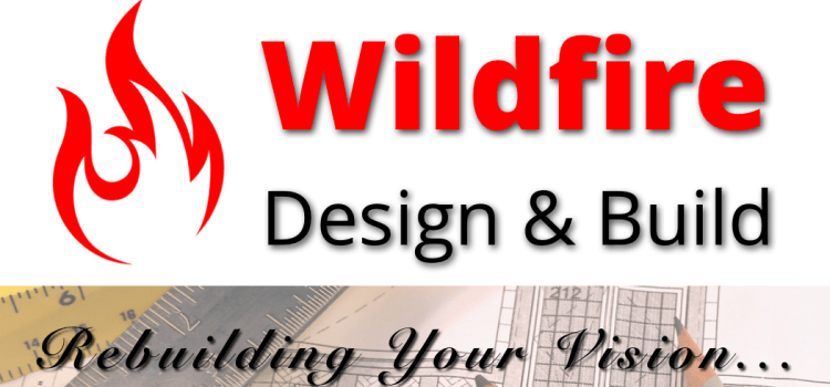 2018 Wildfire Business Card Design-Front