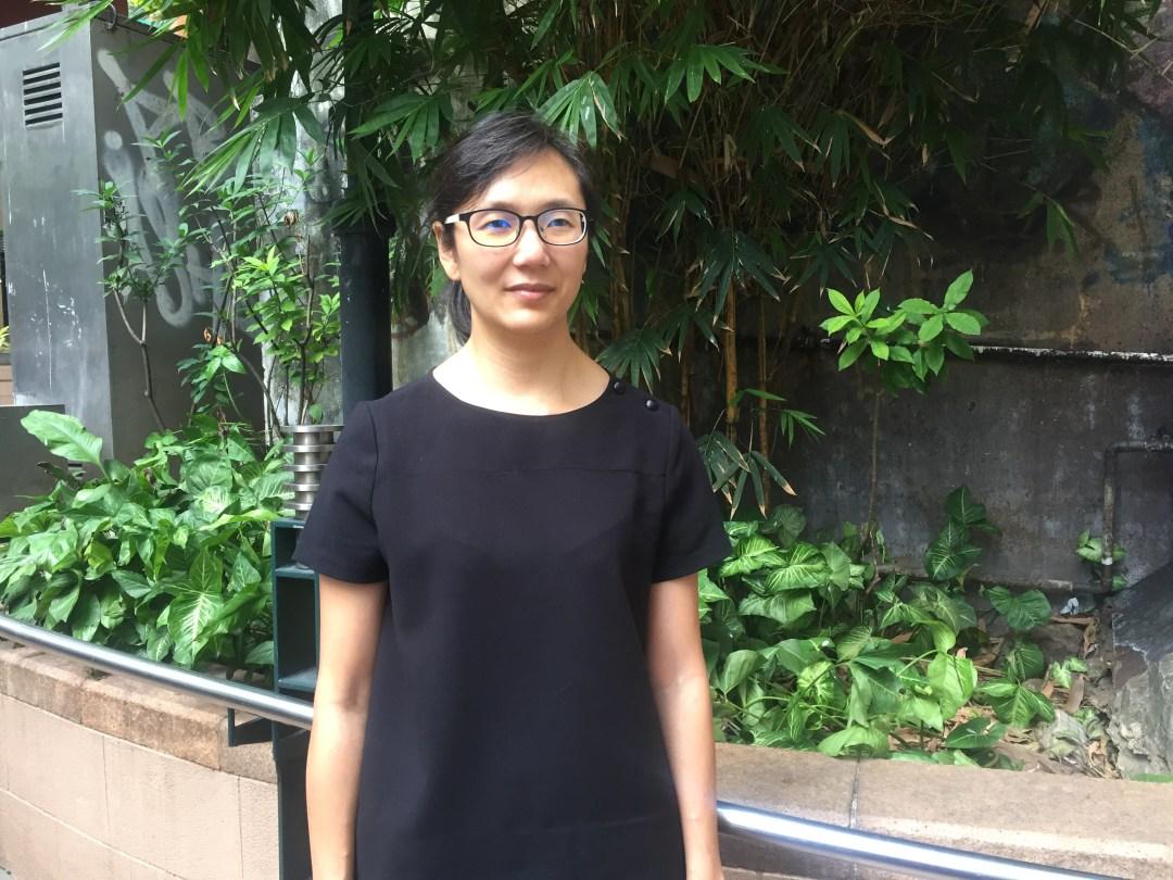 Anita Pang