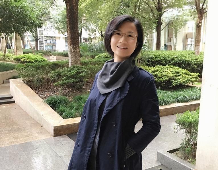 Kalyn Huang