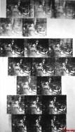 incidente automobilistico bianco 19 1963