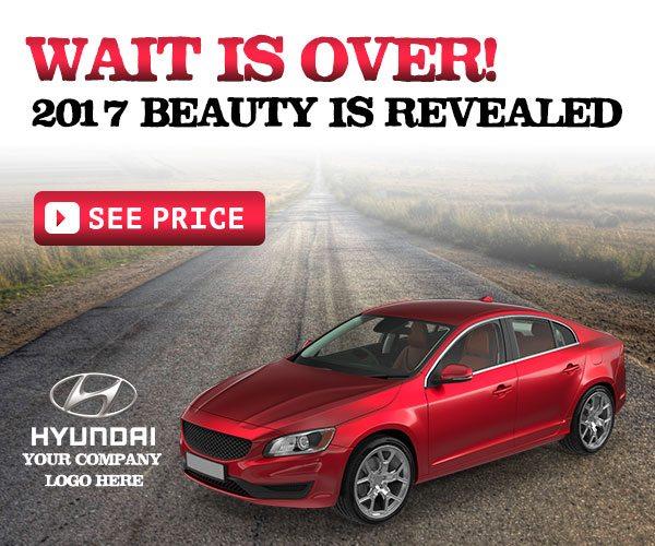 Car Promotion Banner Campaign 300x250