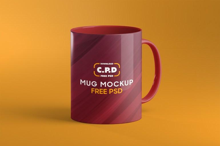 mug mockup, cup mockup, psd mockup