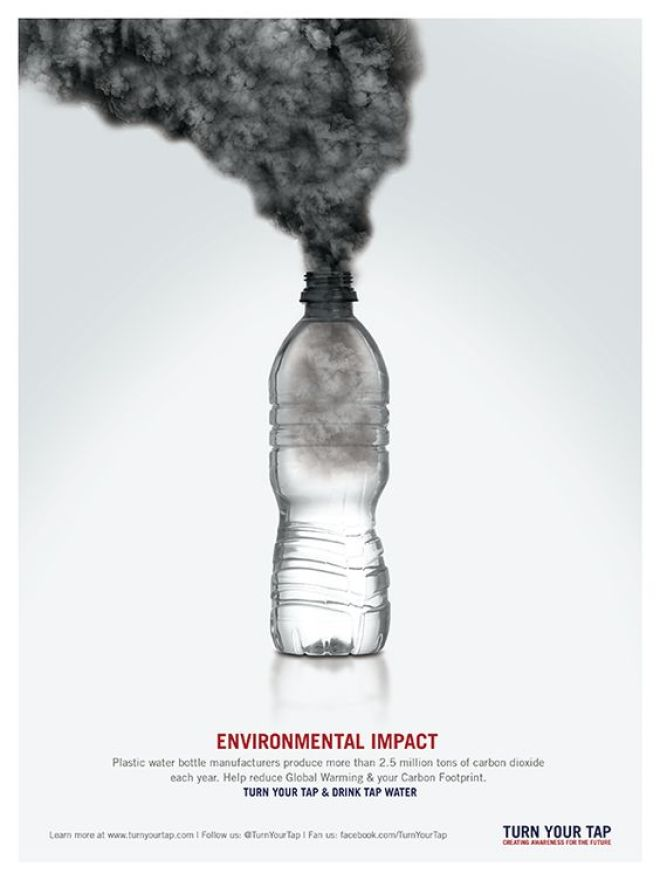 campagne-sensibilisation-pollution-bouteille