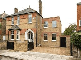 double storey extension, Brighton and hove