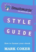 Smashwords Style Guide Book Cover