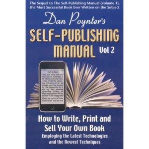 Self-Publishing Manual Vol. 2