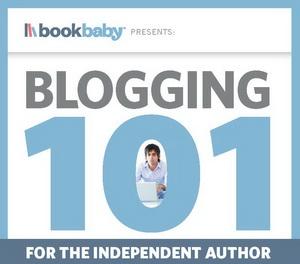 Cover Blogging 101 Book