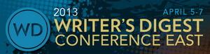 WritersDigestConference