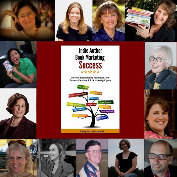 indie-author-book-marketing-success