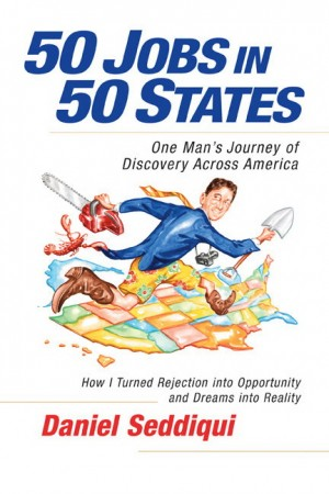50 Jobs in 50 States Cover