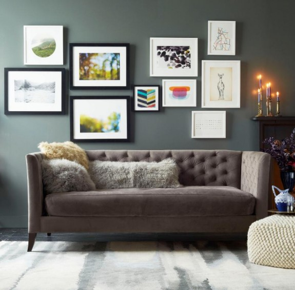 MINTED WEST ELM WALL ART COLLECTION
