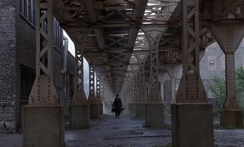 تعرف على حيلة الـ دوللي زووم الشهيرة في افلام هيتشكوك