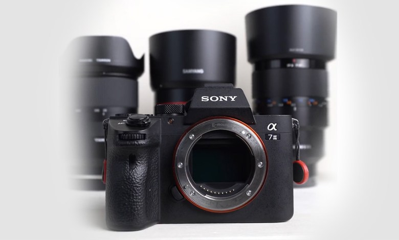 انخفاض في اسعار كاميرات سوني ميرورليس من سلسلة الفا للمبتدئين والمحترفين
