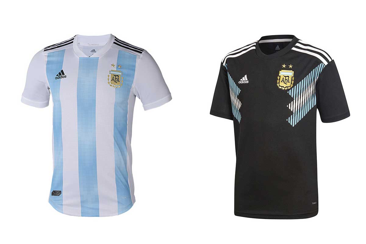online store 72330 80569 Ranking 2018's Best World Cup Jerseys for all 32 Teams ...