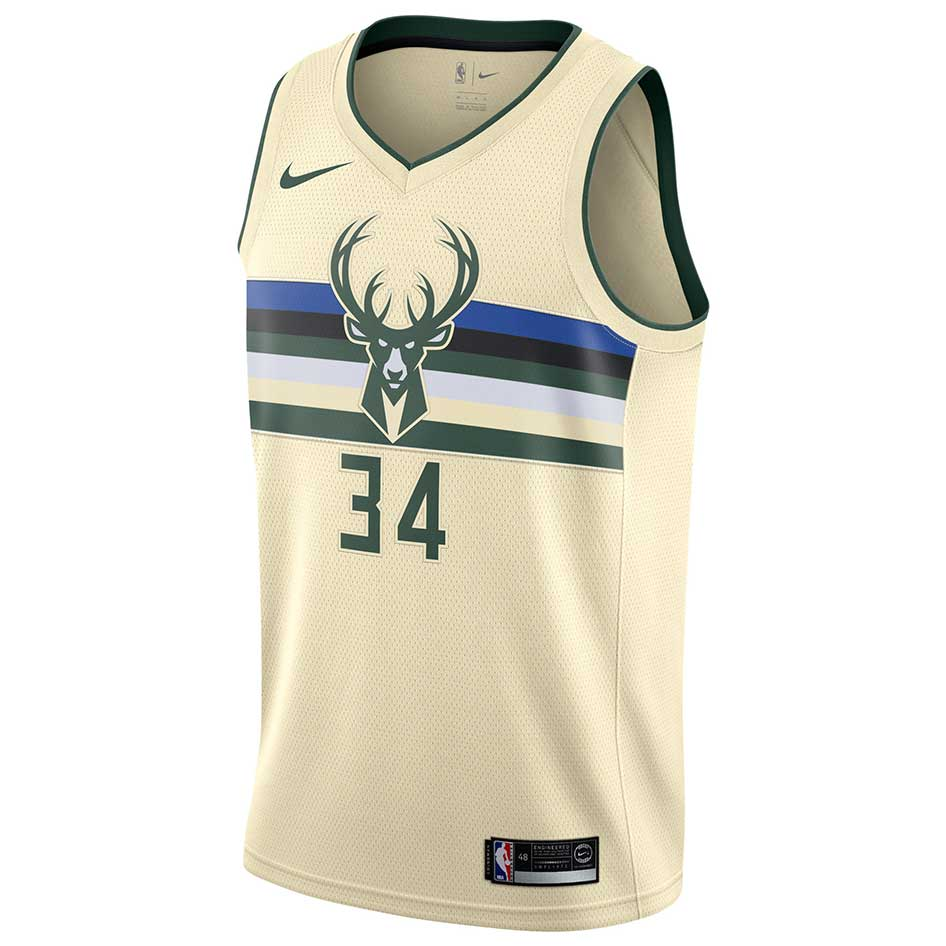 best value e7be3 821d4 Ranking The 10 Best NBA Jerseys of 2018 | CreativesFeed
