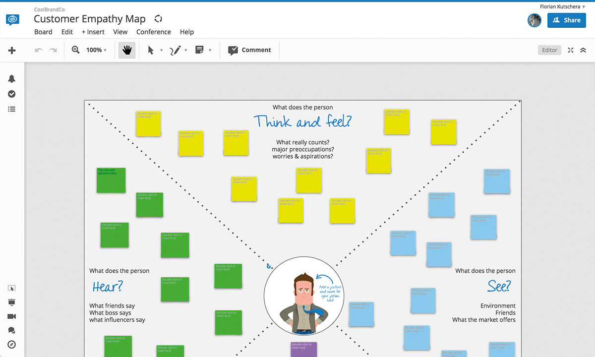 22 Best Design Collaboration Tools for Teams & Client Feedback