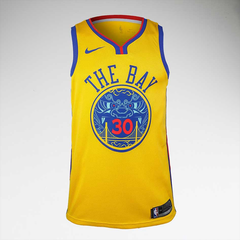 cf2a50f11ae Ranking The 10 Best NBA Jerseys of 2018 | CreativesFeed
