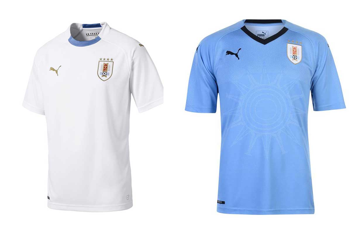 online store 99455 993fc Ranking 2018's Best World Cup Jerseys for all 32 Teams ...