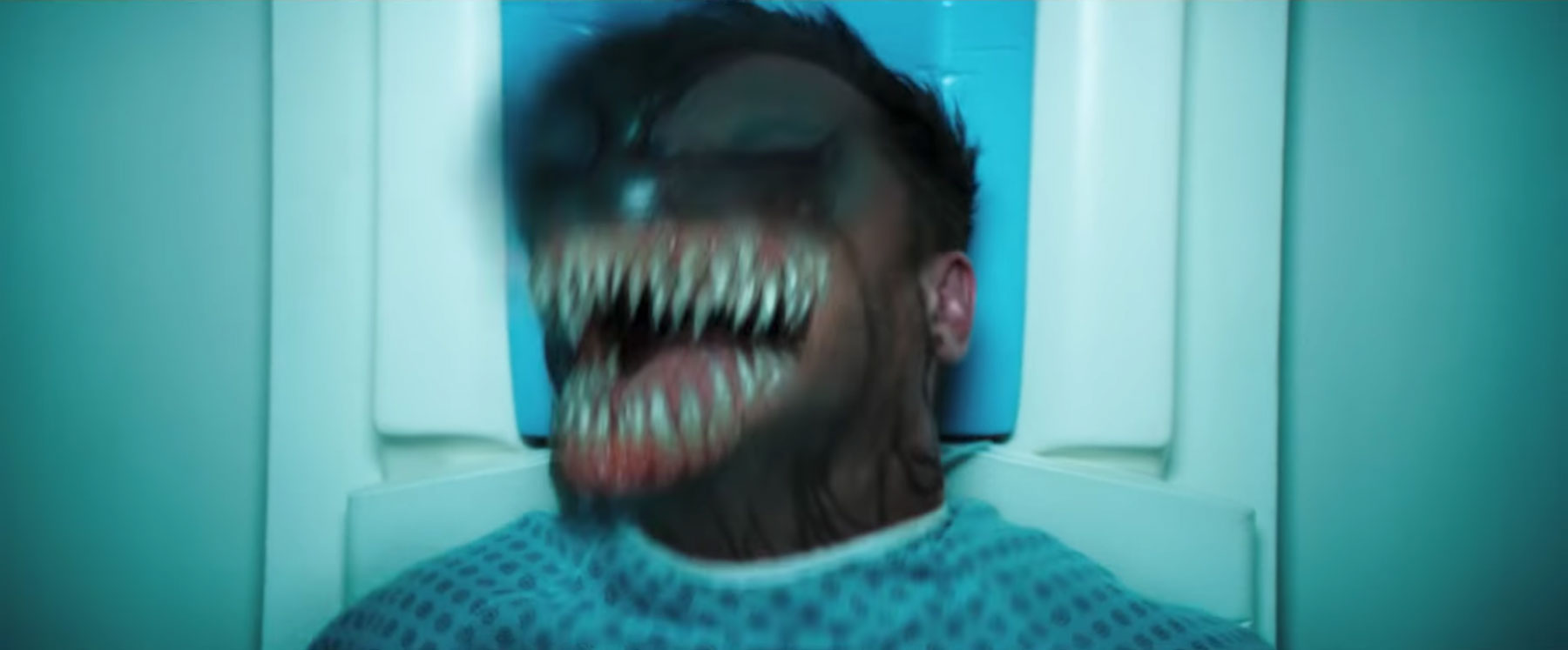 Venom Trailer 2 Gives Us First Full Look At Symbiote Creativesfeed