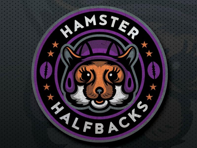 Fantasy Football Logo Designs - 30 Teams That Kick Ass