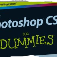 افضل كتاب لتعليم الفوتوشوب Photoshop CS6 For Dummies