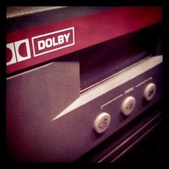 Dolby Processor