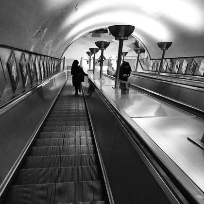 Going Underground
