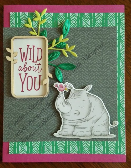 Wild About You - Animal Outing