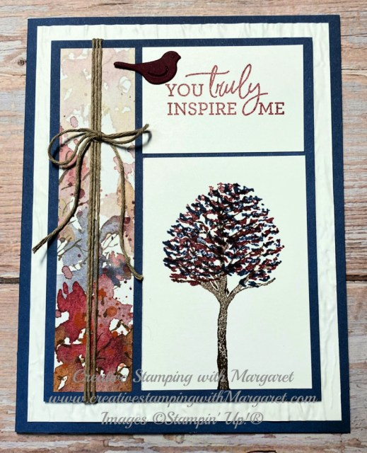 Beauty of the Earth Panel Card