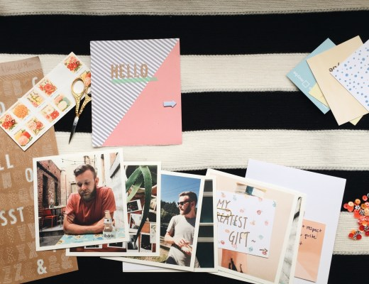 creativestay diy crafting artifact uprising instagram prints