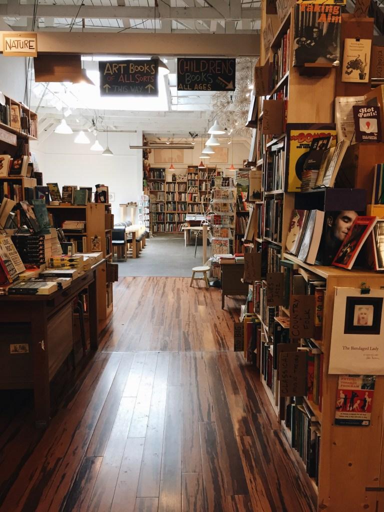 san francisco bookstore creative stay alley cat books