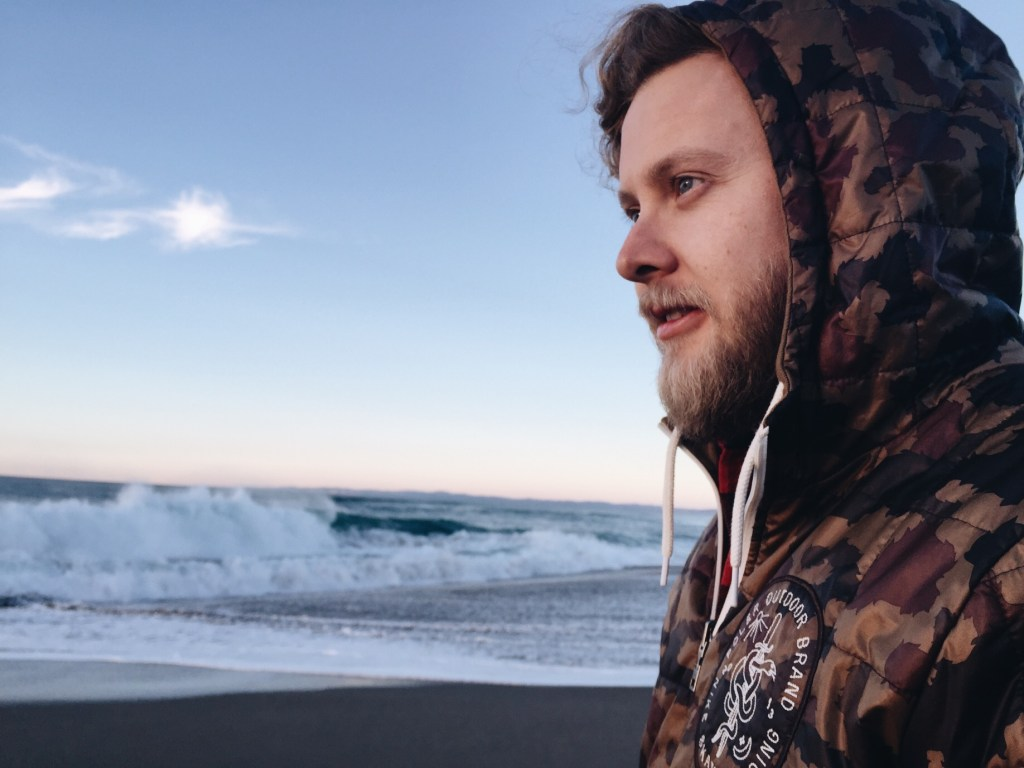 beach ocean photography creative stay new year inspiration
