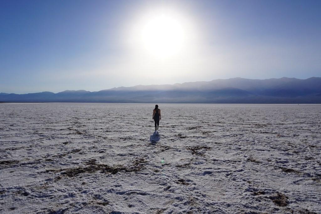 death valley, photography, nature, desert, el nino, badwater basin