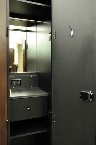 Gym Lockers, Club Lockers, VIP Lockers - Creative Surfaces ...