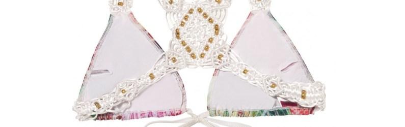 Macrame bikini designs that you will love