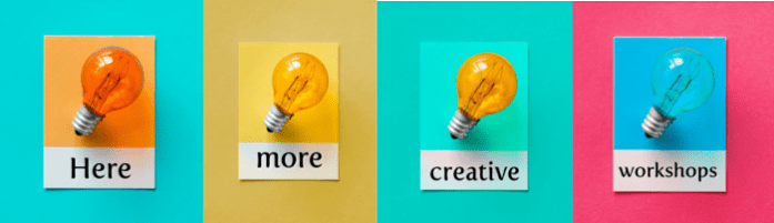 Creative Switzerland Workshops