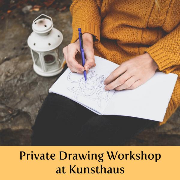 creative-switzerland-aleksandra-bzdzikot-kunsthaus-zurich-private-drawing-workshop