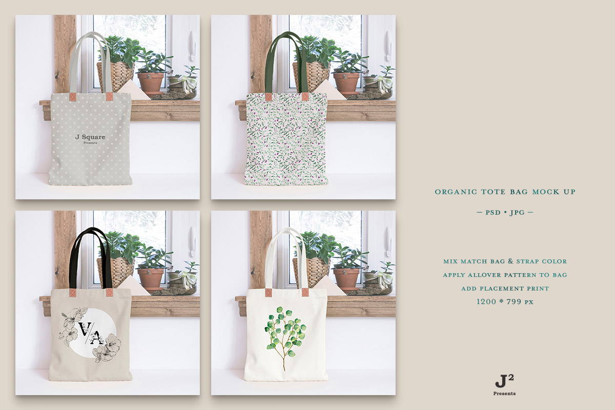 Join plus today for your discounted first month! Free Tote Bag Mockup Creativetacos