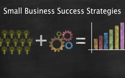 Small Business Success Strategies